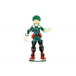 IZUKU MIDORIYA MY HERO ACADEMIA ACTION FIGURE
