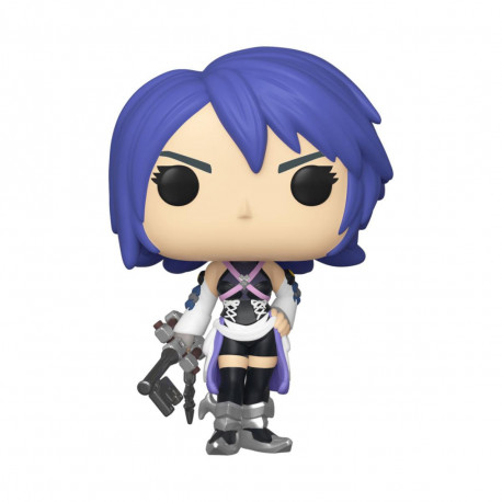 AQUA KINGDOM HEARTS 3 POP! DISNEY VINYL FIGURE