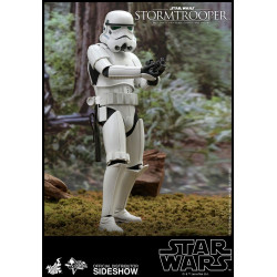 STORMTROOPER STAR WARS MOVIE MASTERPIECE 1/6 SCALE FIGURE