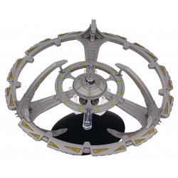 DEEP SPACE 9 STAR TREK STARSHIPS SPECIAL NUMERO 17