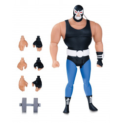 BANE BATMAN THE ANIMATED SERIES FIGURINE 18 CM