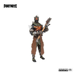 THE PRISONER FORTNITE FIGURINE 18 CM