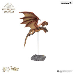 HUNGARIAN HORNTAIL HARRY POTTER ACTION FIGURE