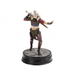 CIRI THE WITCHER 3 WILD HUNT PVC STATUE