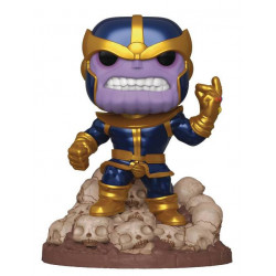 THANOS MARVEL POP! DELUXE VINYL FIGURE
