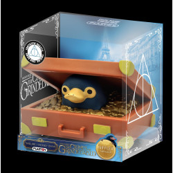 NIFFLER FANTASTIC BEASTS CHIBI COIN BANK