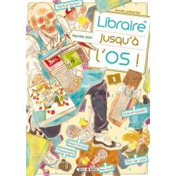 LIBRAIRE JUSQU'A L'OS T01
