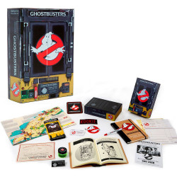 GHOSTBUSTERS EMPLOYEE WELCOM KIT