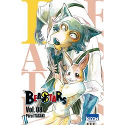 BEASTARS T08 - VOL08