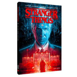 STRANGER THINGS T02 SIX - VOL02