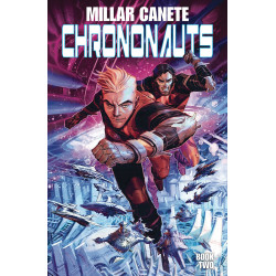 CHRONONAUTS TP VOL 2
