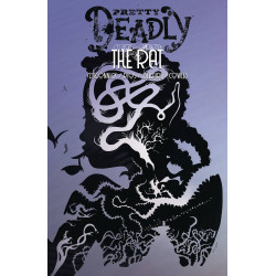 PRETTY DEADLY TP VOL 3 THE RAT