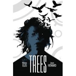 TREES TP VOL 3