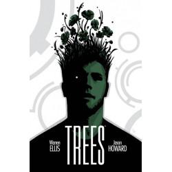 TREES TP VOL 1