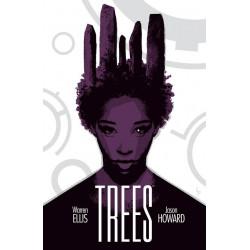 TREES TP VOL 2