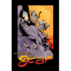 GEAR OGN NEW EDITION