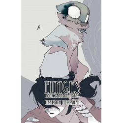 HINGES TP BOOK 2 PAPER TIGERS