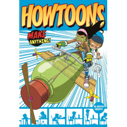HOWTOONS TOOLS OF MASS CONSTRUCTION TP