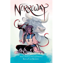 NORROWAY TP BOOK 1 BLACK BULL OF NORROWAY