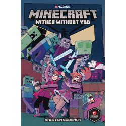 MINECRAFT WITHER WITHOUT YOU TP VOL 2
