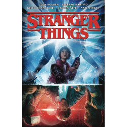 STRANGER THINGS TP VOL 1 OTHER SIDE