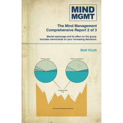 MIND MGMT OMNIBUS TP VOL 2 HOME MAKER AND MAGICIAN