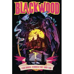BLACKWOOD TP