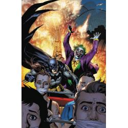 BATMAN DETECTIVE COMICS HC VOL 3 GREETINGS FROM GOTHAM