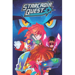 STARCADIA QUEST HEART OF A STAR TP