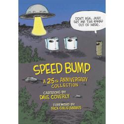 SPEED BUMP ANNIV ED HC