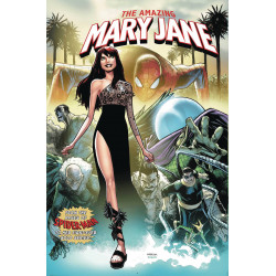 AMAZING MARY JANE TP VOL 1