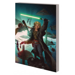STAR WARS LEGENDS EPIC COLLECTION LEGACY TP VOL 3
