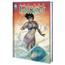 FATHOM TP VOL 5 COLD DESTINY