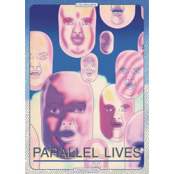 PARALLEL LIVES GN