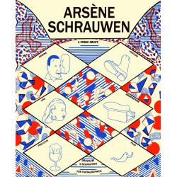 ARSENE SCHRAUWEN HC