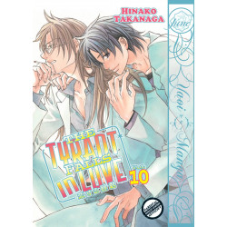 TYRANT FALLS IN LOVE GN VOL 10