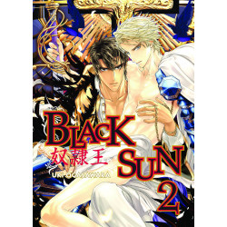 BLACK SUN GN VOL 2