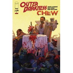 OUTER DARKNESS CHEW 1 CVR A CHAN