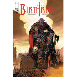 BIRTHRIGHT 42