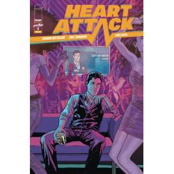 HEART ATTACK 5