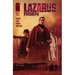 LAZARUS RISEN 4