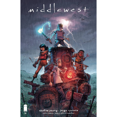 MIDDLEWEST 16