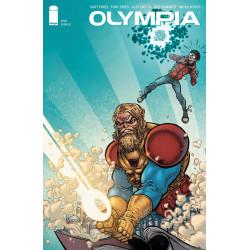 OLYMPIA 5 CVR B BENCE