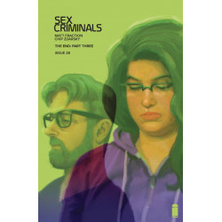 SEX CRIMINALS 28