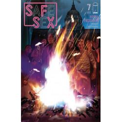 SFSX SAFE SEX 7