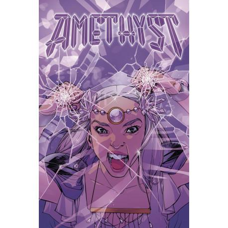 AMETHYST 2