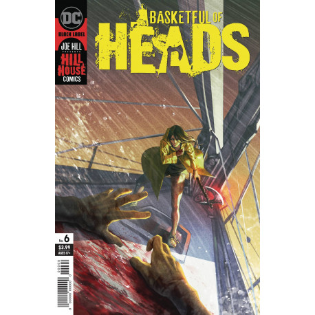 BASKETFUL OF HEADS 6