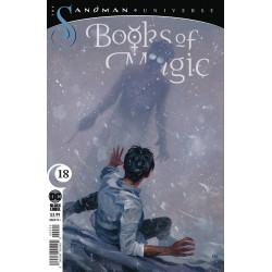 BOOKS OF MAGIC 18