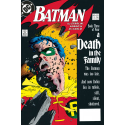 DOLLAR COMICS BATMAN 428