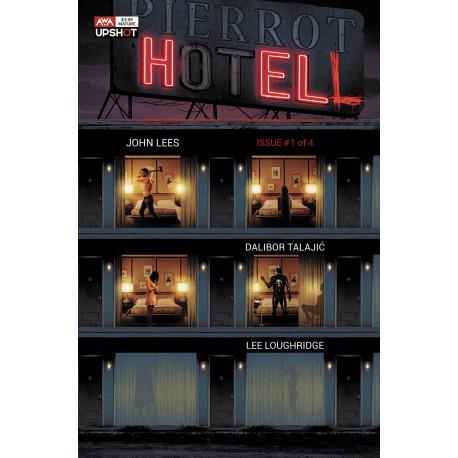 HOTELL 1